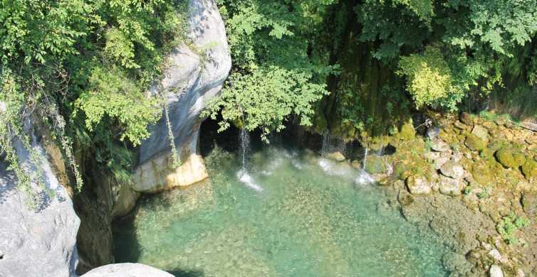 Nice: Excursão pelo Interior da França e Grasse