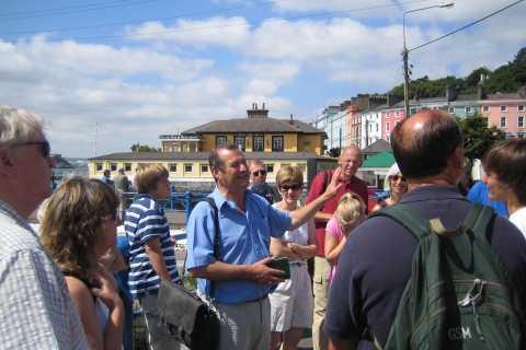 County Cork: 1-Hour Titanic Centenary Tour