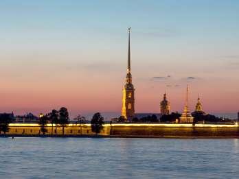 St. Petersburg: Kommunismus Leningrad Tour
