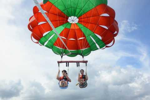 Bali: Watersports Fun Package