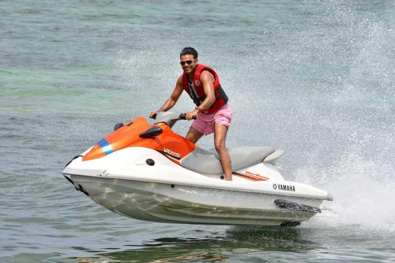 Bali Watersports Fun Package Jimbaran Indonesia Getyourguide