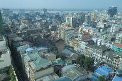 Yangon: excursão privada de meio dia a Thanlyin