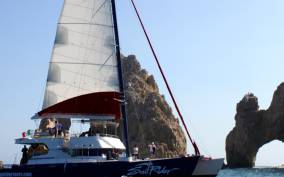 Los Cabos: Snorkeling Discovery Cruise with Lunch or Dinner