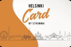 Região do cartão de Helsínquia