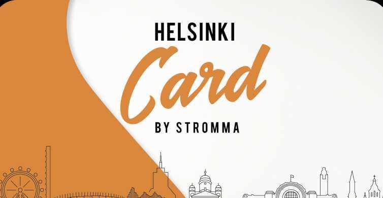 Helsinki Card Region