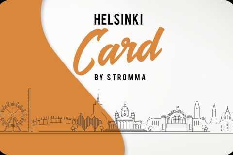 Helsinki Card City