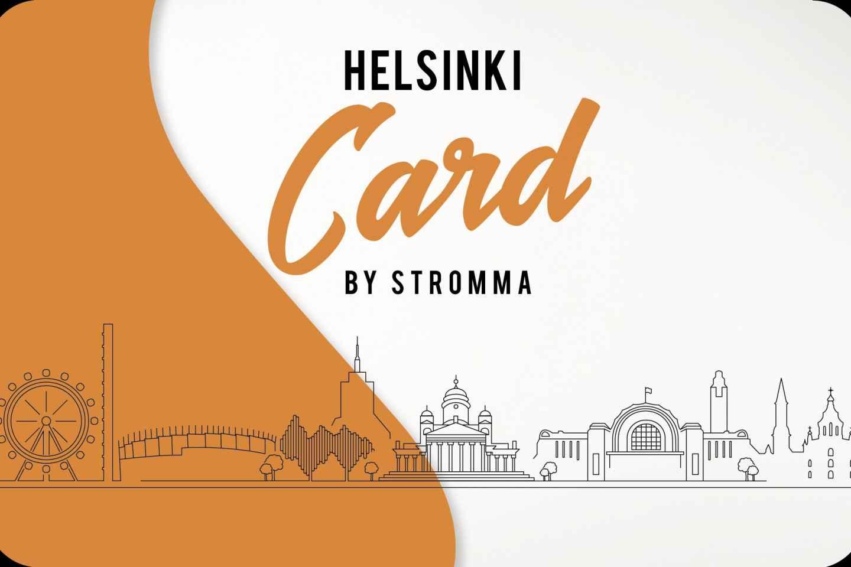 Helsinki: City Card