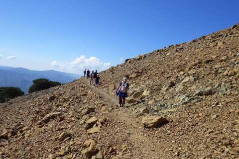 Famagusta: Cyprus Walking Trip