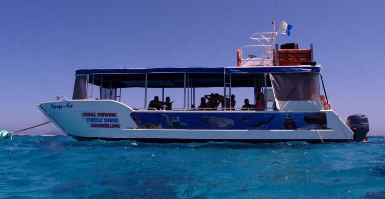 Coral Bay: 2-Hour Coral Viewing and Snorkeling
