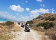 Agrigento: Off-Road-ATV-Tour