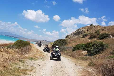 Agrigento: Off-Road ATV Tour