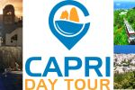 Capri: DIY Day Trip with Blue Grotto, Funicular & Lunch
