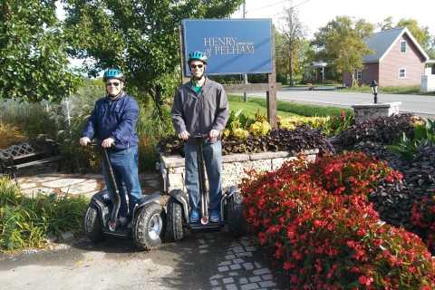 Ontario: Winter Segway Tour at Henry of Pelham Winery