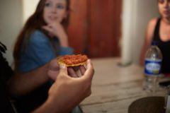 Bogotá: Excursão Gastronômica