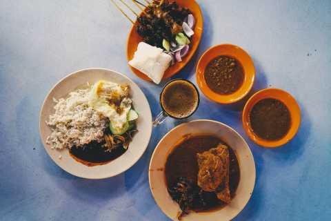 Kuala Lumpur: Chef-Designed Small-Group Food Tour