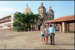 Cartagena: Excursão Particular pela Cidade