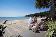 De Brisbane: Noosa e Sunshine Coast Day Trip