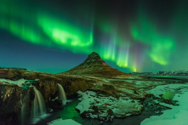 Reykjavik: 2-daagse Snæfellsnes Tour