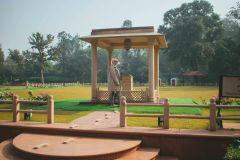 Deli: excursão de meio dia à jornada de Gandhi