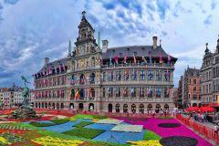 Antuérpia: Excursão Particular saindo de Bruxelas