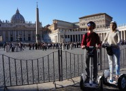 Rom: Klassische 3-stündige private Segway-Tour