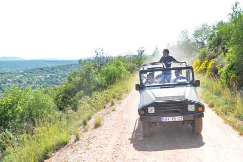Full-Day Jeep Safari Algarve Moments