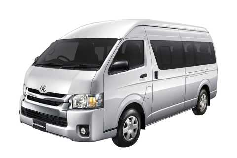Chiang Mai: Private Airport Transfer to or from Chiang Rai