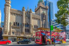 Melbourne: Circuito de Ônibus Turístico Hop-On Hop-Off