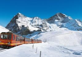What to do in Zurich - From Zurich: Day Trip to Jungfraujoch - Top of Europe