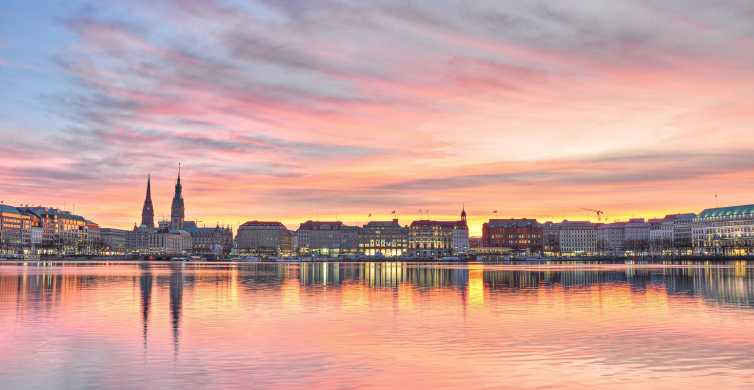 Hamburg: Guided Tour Through Old Town and City Center