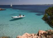 Ab Cagliari: Private Südwest-Bootstour nach Chia und Teulada