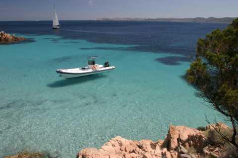 Cagliari: Southwest Chia and Teulada Private Boat Tour