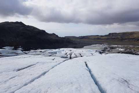 Sólheimajökull Ice Climbing Tour