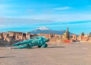 Pompeji: Geführter Rundgang und Ticket ohne Anstehen