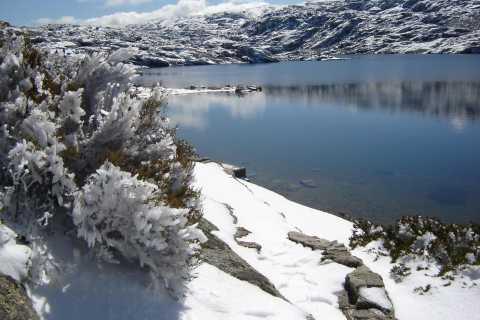 Excursão de 1 Dia à Serra da Estrela