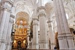 Granada Cathedral Tour