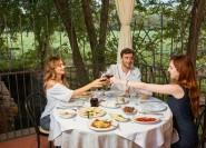 Private mehrtägige Sizilien Food & Wine Lovers Tour: 8 Tage