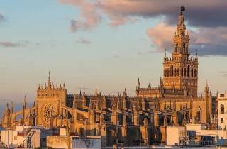 Sevilla: Privater Rundgang