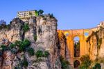 Pueblos Blancos & Ronda: Private Full-Day Tour from Seville