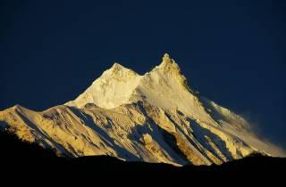 Nepal: Manaslu 15-Tage-Rundwanderung