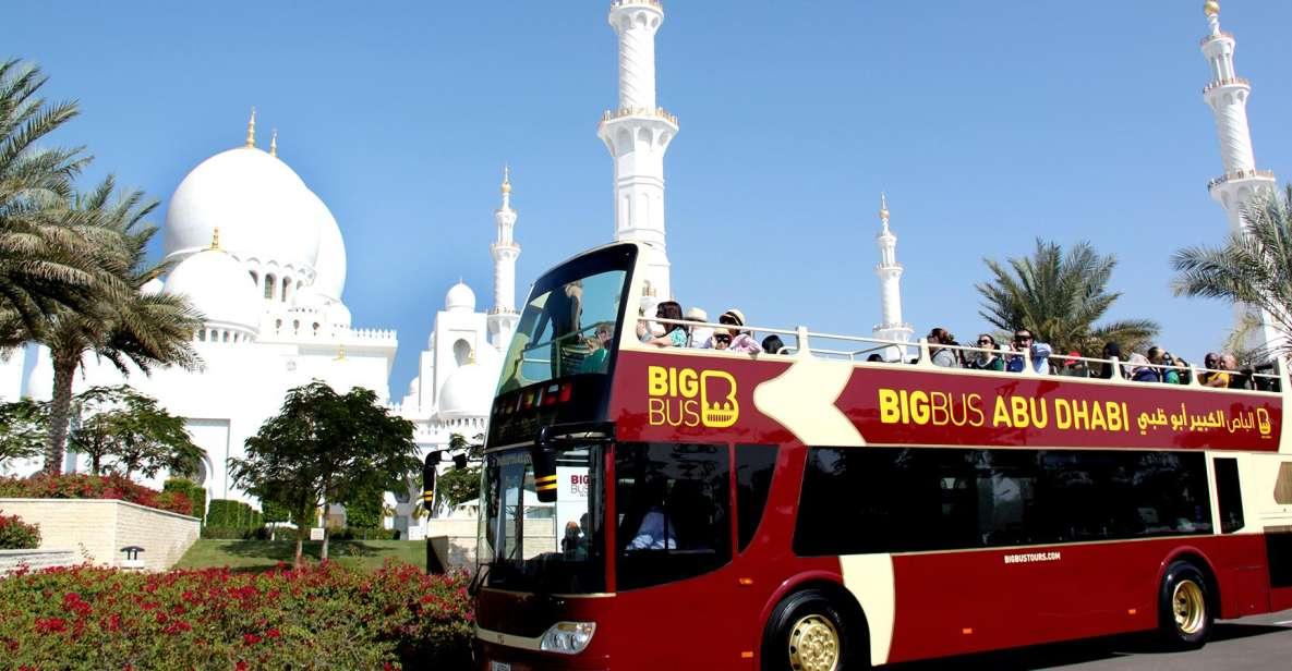 Dubai: Go City Explorer Pass - 3 bis 7 Attraktionen wählen