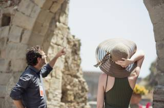 Sizilien 8-tägige Kleingruppen-Tour zu den Highlights