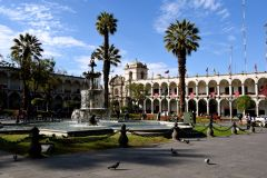 Arequipa: City and Country Tour