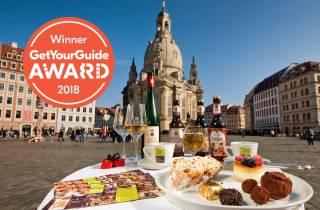 Der Geschmack Dresdens: Gourmet-Spaziergang