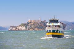 Sem Fila: Cruzeiro Fugas de Alcatraz