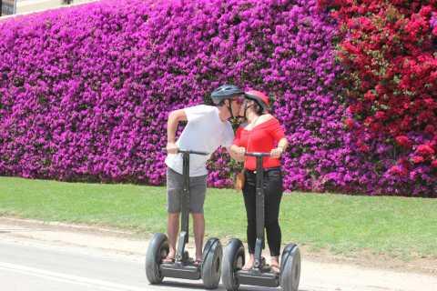 Valencia: 3 Parks Green Segway Tour