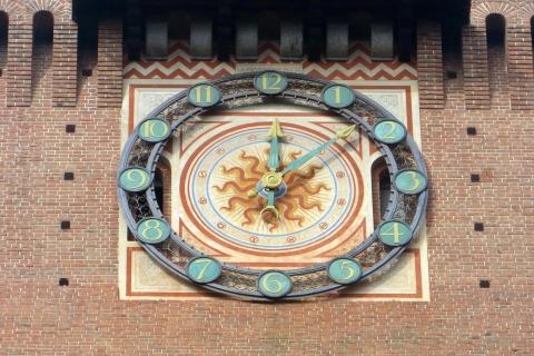 Mailand: Sforza ...