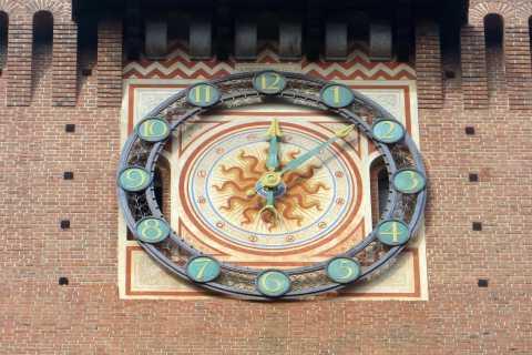 Milan: Sforza Castle & Leonardo Skip-the-Line Private Tour