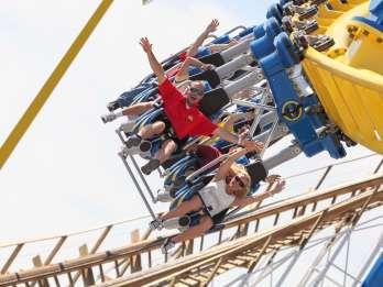 Florida: Ticket für Fun Spot America Orlando oder Kissimmee
