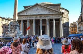 Rom: Entdeckungstour in der Ewigen Stadt